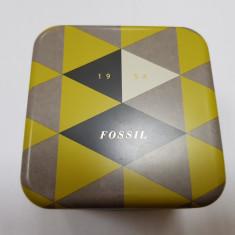CEAS FOSSIL ME 3054 5 ATM - Ceas barbatesc Fossil, Mecanic-Automatic