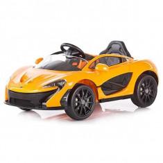 Masinuta electrica Chipolino McLaren P1 Orange - Masinuta electrica copii