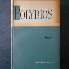 Polybios - Istorii {1966} - Istorie