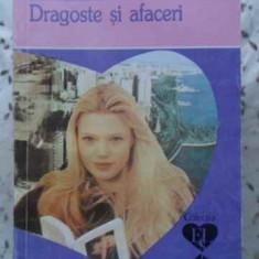 Dragoste Si Afaceri - R. Lindsay, 408660 - Roman dragoste