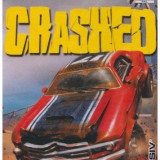 Crashed - PS2 [Second hand], Curse auto-moto, 3+, Multiplayer