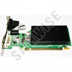 Placa video EVGA 8400GS, 512MB DDR2 64-Bit, DVI, VGA