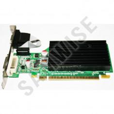 Placa video EVGA 8400GS, 512MB DDR2 64-Bit, DVI, VGA - Placa video PC