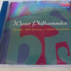 Schumann, Strauss - cd - Muzica Clasica decca classics
