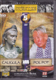 Personalitati care au marcat istoria lumii, DVD, Romana