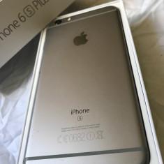 IPhone 6s plus 64 gb space grey - Telefon iPhone Apple, Gri, Neblocat