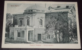 SATU MARE - Teatrul Nottara - foto Adler Brasov eroare de tipar pe verso 1926