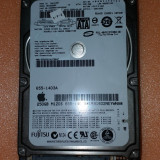 "41.HDD laptop Western Digital 2.5"" SATA 250 GB Fujitsu 5400 RPM 8 MB, 500-999 GB"