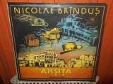 Cumpara ieftin NICOLAE BRINDUS - ARSITA - OPERA IN 2 ACTE ( 2 VINILURI ) RARITATE !, VINIL