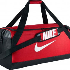 Geanta Nike Brasilia Medium Duffel - ba5334-657 - Geanta Barbati