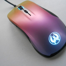 Mouse Gaming SteelSeries Rival 300 CS:GO Fade Edition, USB, Optica, Peste 2000
