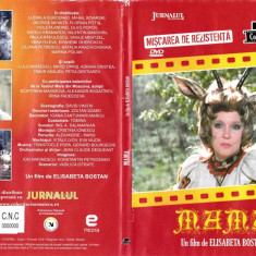 Mama - Film Colectie productii romanesti, DVD, Altele