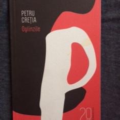 Petru Cretia - Oglinzile-16 - Filosofie