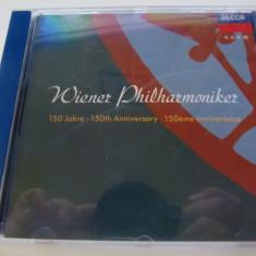Bruckner - Sy. 4 - Bohm - Muzica Clasica decca classics, CD