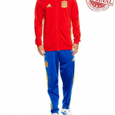 Trening Barbati Adidas FEF Spain Presentation COD: AI4847 - Produs original -NEW, Marime: S, M, Culoare: Din imagine