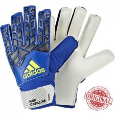 Manusi Portar Adidas Ace Training Iker Casillas GK COD: AP7014 - Produs original - Echipament portar fotbal Adidas, Marimi manusi portar: 8