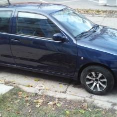 Seat Ibiza 1, 4 3P, An Fabricatie: 2001, Benzina, 200000 km, 1400 cmc