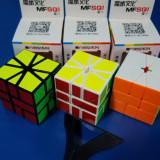 Cub Rubik 3x3x3 MoFangJiaoShi SQ1 54mm