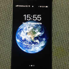 IPhone SE Black 16gb - Telefon iPhone Apple, Negru Jet