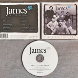 James - The Collection Best Of CD - Muzica Rock universal records