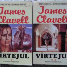 Vartejul Vol.1-2 - James Clavell, 408700 - Roman