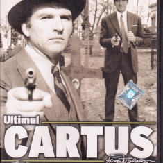 Ultimul cartus - Film Colectie productii romanesti, DVD, Altele