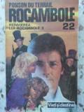 Rocambole Vol.22 Reinvierea Lui Rocambole 2 - Ponson Du Terrail ,408530