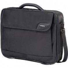 Geanta pentru laptop SAMSONITE V5209002, 15, 6 inch, poliester NOUA - Geanta laptop Samsonite, Negru