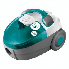Aspirator fara sac Sencor SVC 511 TQ - EUE2 890W 1.5l Turquoise