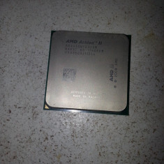Procesor AMD Athlon II X3 455 3.3Ghz - ADX455WFK32GM socket AM2+ AM3 - Procesor PC AMD, Numar nuclee: 3, Peste 3.0 GHz