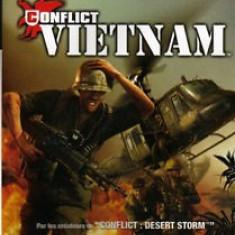 Conflict Vietnam - PS2 [Second hand] - Jocuri PS2, Shooting, 16+, Multiplayer