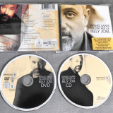 Billy Joel - Piano Man, The Very Best of Billy Joel (CD+DVD) - Muzica Rock sony music