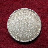 Ungaria - 2 Pengo 1939 - Argint, Europa