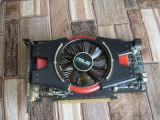 ASUS GeForce GTS 450 Overclocked DDR5 3608mhz Dvi Hdmi 1GB CUDA - placa video, PCI Express, 1 GB, nVidia