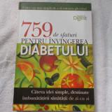 759 de sfaturi pentru infringerea diabetului - Reader's Digest