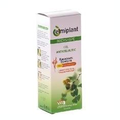 Bodyshape Gel Anticelulitic Elmiplant 200ml Cod: elmi00040 - Crema Anticelulitica