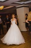 Rochie de mireasa Maya Fashion, Rochii de mireasa A-line