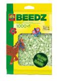 Ses Beedz - Set Margele - Verde Fosforescent (1000 Buc)