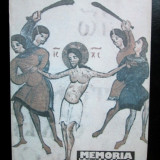 Rezistenta Anticomunista: Memoria - Revista gandirii arestate Nr.1 (1990) - Istorie
