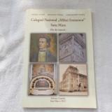 Colegiul national Mihai Eminescu Satu Mare - file de istorie - Ovidiu. T. Pop
