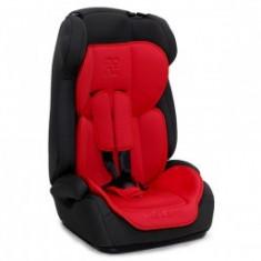 Scaun Auto Copii 9-36 kg Moni Helene Red, 1-2-3 (9-36 kg)