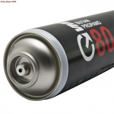 Butelie cu gaz propan-butan (600ml) - Arzator