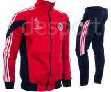 Trening BAYERN MUNCHEN - Bluza si pantaloni conici - Model NOU - 1216, S
