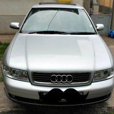 Audi A4 - 1999, Benzina, 131000 km, 1595 cmc