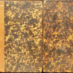 Scriitori erotici ; Parthenius, Xenophon, Diogenes, 1856, text latin - grec - Carte Editie princeps