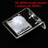 Suport pentru senzor infrarosu HC-SR501 Arduino