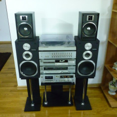 Linie audio technics