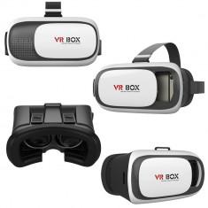 Ochelari realitate virtuala Star VR Box 3D LP-VR012, Alb