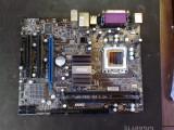 Placa de baza MSI G41M-P26 SOCKET 775 - defecta, Pentru INTEL, LGA775, DDR 3