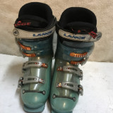 Clapari ski schi Lange plus marime 37 mondo23.5 talpic 279